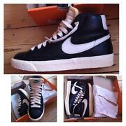 Nike Blazers Size 3