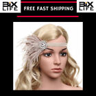 Gatsby Women's Feather 1920's Style