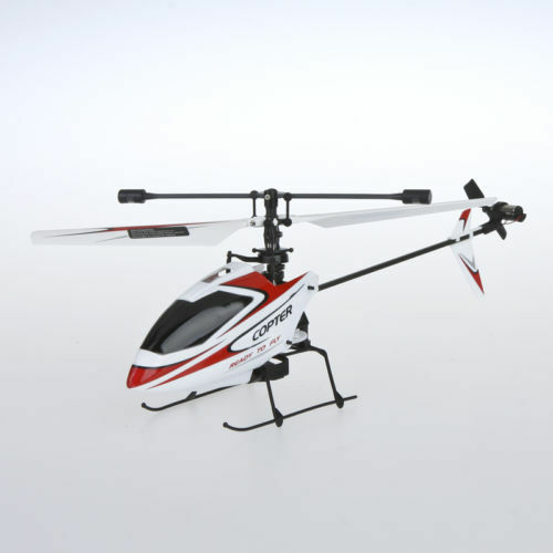 10 Tips for Buying an Affordable Radio Controlled Helicopter