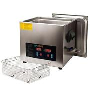 Ultrasonic Cleaner Heater