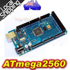 2015 New ATmega2560 ATMEGA16U2 USB Board for Arduino MEGA2560 R3 Compatible AU