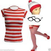 Ladies Wheres Wally