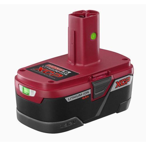 Craftsman C3 Battery Ebay