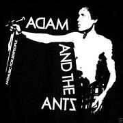 Adam and The Ants T Shirt