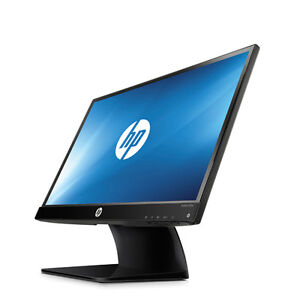 HP Pavilion 20bw 20-inch IPS LED Backlit Monitor