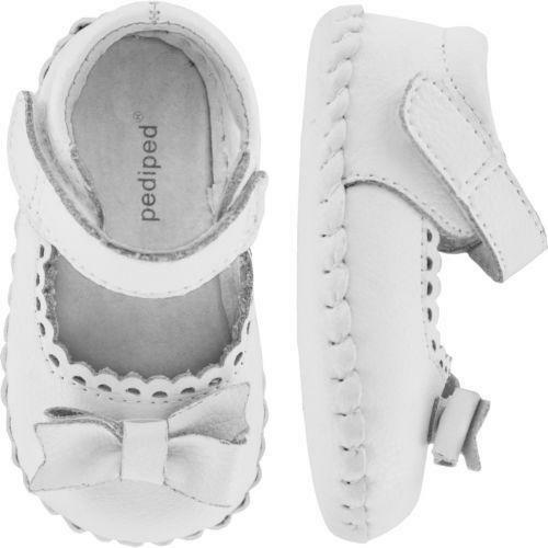 Pediped 12 18 Baby Shoes Ebay