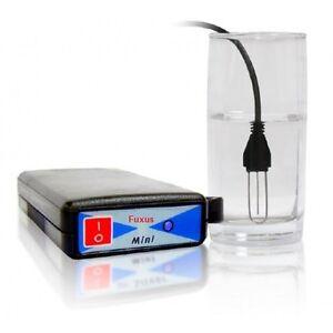 Fuxus Silbergenerator microchipgesteuert, kolloidales Silber, Collloidal Silver