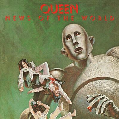 """Queen : News of the World (Vinyl 12"""")"""