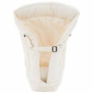 Ergobaby Baby Carrier Infant Insert - Natural