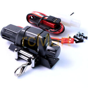 3Racing Automatic Crawler Winch Control System 1:10 Car Truck Off Road #CR01-27