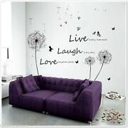 Childrens Butterfly Wall Stickers