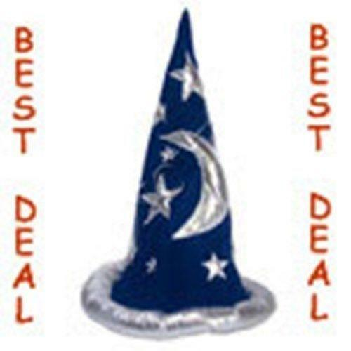 Wizard Hat  135ae9dfe08f