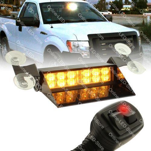 Truck Safety Lights Ebay