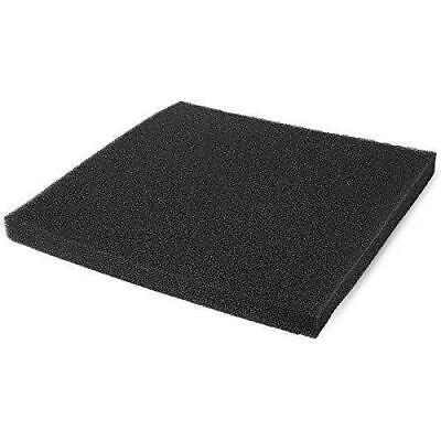 - Bio Sponge Filter Media Pad Cut-to-fit Foam Up to 23.6