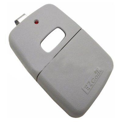 10 Digits Ez Code R300 Garage Door And Gate Door Opener Visor Remote New