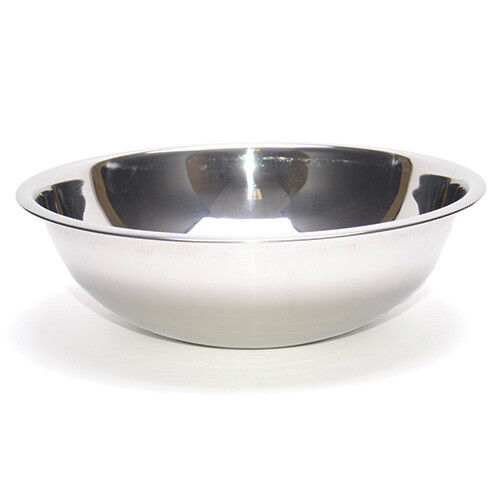 Value Series MBR-20 Stainless Steel Mixing Bowl - 20 Qt.
