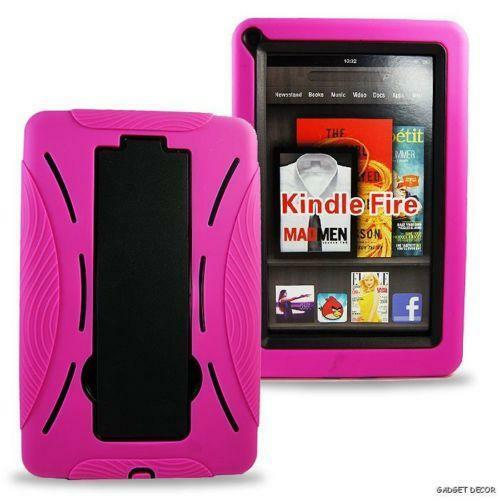 Kindle Fire Hard Cover Ebay