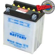 Honda CX500 Battery