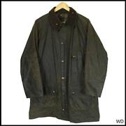Barbour Solway Zipper