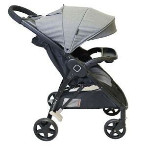 Safety 1st Step and Go 2 Travel System