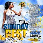 Gospel Mixed Music CDs