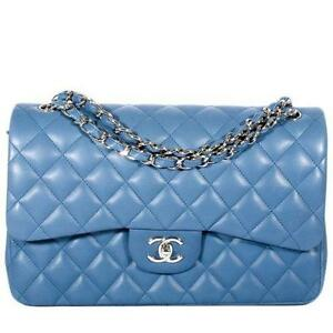 c7ab0fb09416 Chanel Lambskin  Handbags   Purses