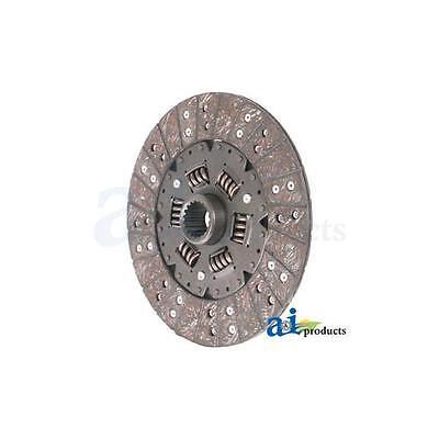 Lva11039 Clutch Disc For John Deere Tractor 4500 4510 4600 4610 4700