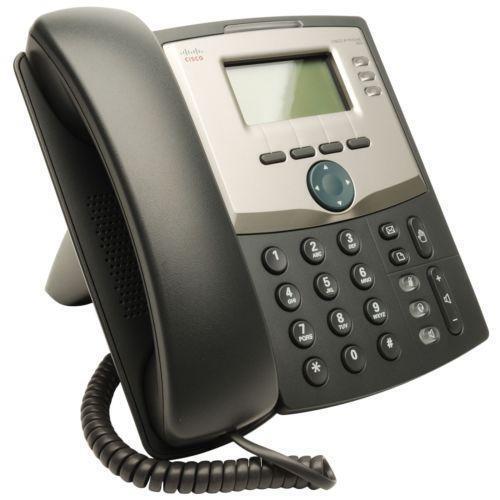 Cisco Ip Phone Spa504g Manual