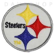 Steelers Iron On