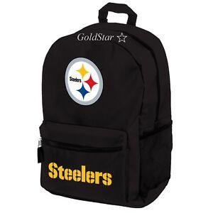 NFL Pittsburgh Steelers Backpack Sport