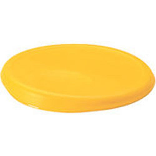 Rubbermaid Yellow Lid For 12/18/22 Qt. Round Food Storage Containers