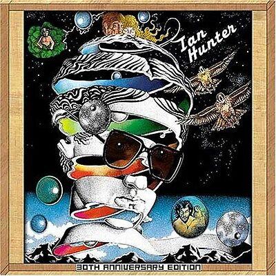 Ian Hunter   Ian Hunter  New Cd  Bonus Tracks  Rmst