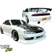 240sx Wide Body Kit