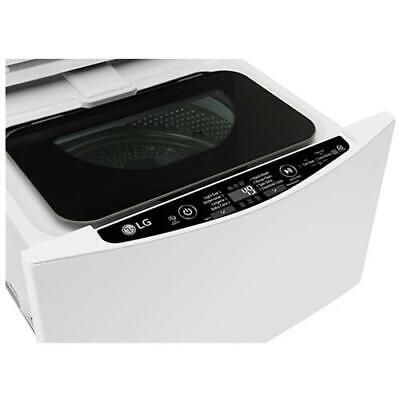 LG F8K5XN3 Mini Lavatrice da Incasso Caricamento Dall'Alto 2 kg Colore Bianco