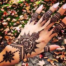 Henna Artist Condell Park Bankstown Area Preview