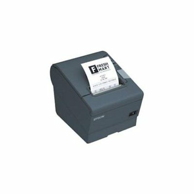 Epson Tm-t88v Direct Thermal Printer - Monochrome - Receipt Print Desktop -