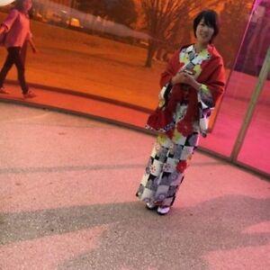 Elder Care Provider Wanted - I'm A Japanese Nurs