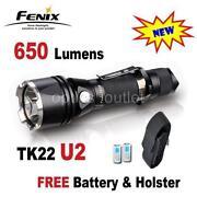 Fenix TK22