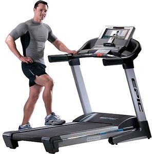 Treadmill / tapis roulant