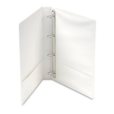 Wilson Jones Ring Binder - A4 - 8.30 X 11.70 - 175 Sheet Capacity - Wlj40813