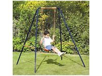 Baby swing and sit swing