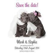 Wedding Invitation Paper