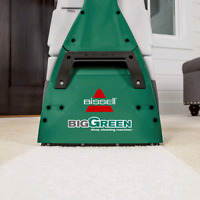 Residential Carpet & Upholstery Cleaning