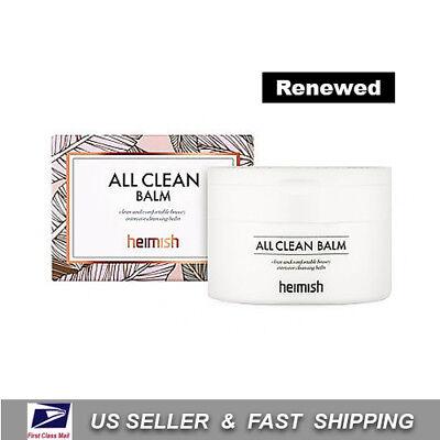 Heimish   All Clean Balm 120Ml   New Fresh   Free Sample