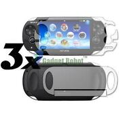 PS Vita Full Screen Protector