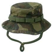 Camo Fishing Hat