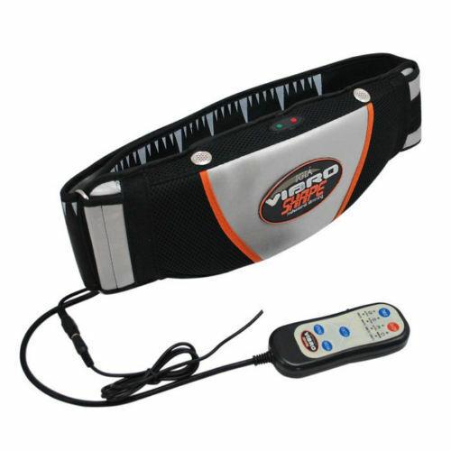 Bauchweggürtel Massagegürtel Vibro Shape Elektro Massager Bauchmuskel trainer