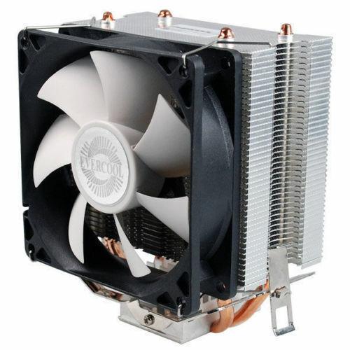 EverCool 1155/1156/775/K8/AM2/AM3/FM1/FM2 Universal CPU Cool
