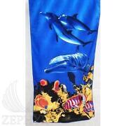 Dolphin Towel