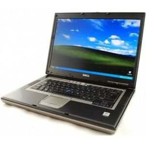 Laptop dell ecran 15.4 c2d 2gb 100gb WIN7 dvdrw 109$